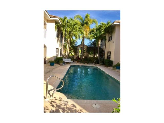 5410 Chiquita Blvd S #202, Cape Coral, FL 33914 (MLS #217005465) :: The New Home Spot, Inc.