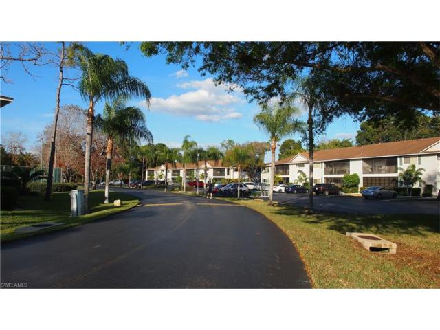 14831 Summerlin Woods Dr #12, Fort Myers, FL 33919 (#217009302) :: Homes and Land Brokers, Inc