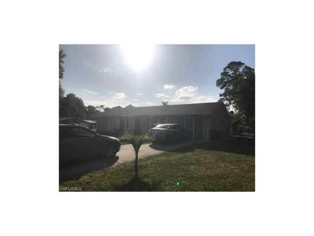 1459 Piney Rd, North Fort Myers, FL 33903 (#217010440) :: Homes and Land Brokers, Inc