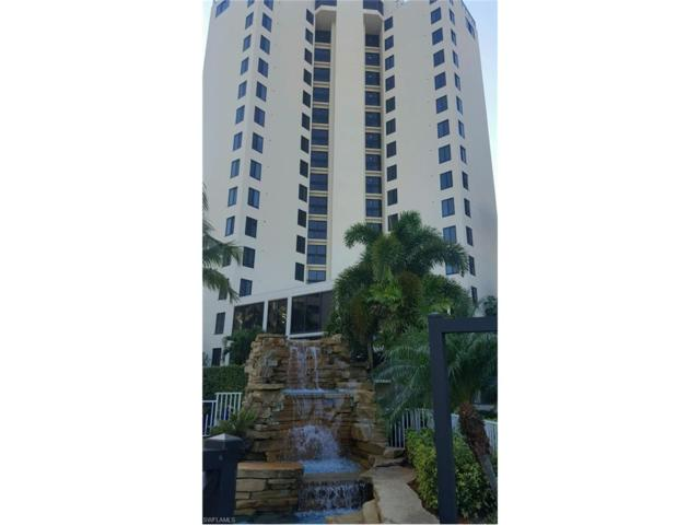 6640 Estero Blvd W #103, Fort Myers Beach, FL 33931 (#217011344) :: Homes and Land Brokers, Inc