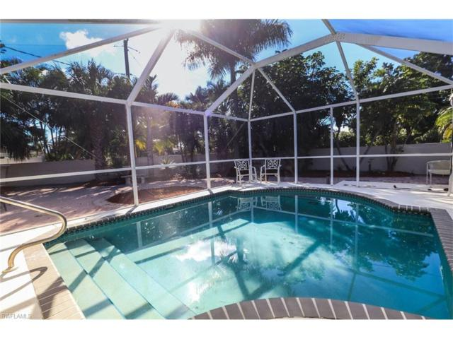 508 Val Mar Dr, Fort Myers, FL 33919 (MLS #217012677) :: The New Home Spot, Inc.