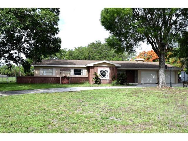 5740 Winkler Rd, Fort Myers, FL 33919 (MLS #217012682) :: The New Home Spot, Inc.