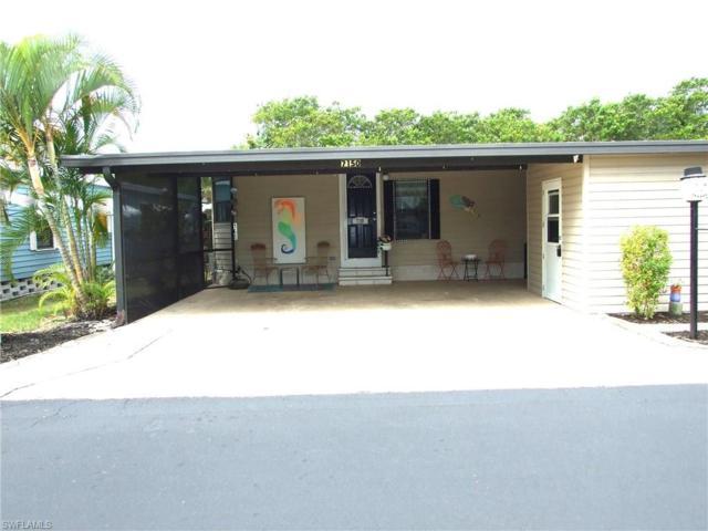 7150 Cobiac Dr, St. James City, FL 33956 (#217014831) :: Homes and Land Brokers, Inc