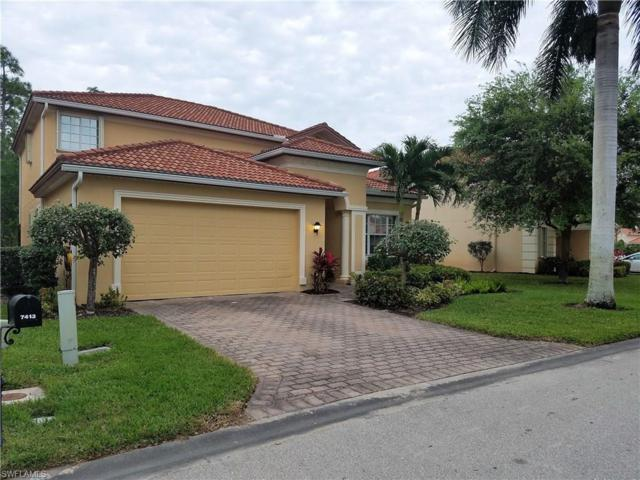 7413 N Key Deer Ct, Fort Myers, FL 33966 (MLS #217019963) :: The New Home Spot, Inc.