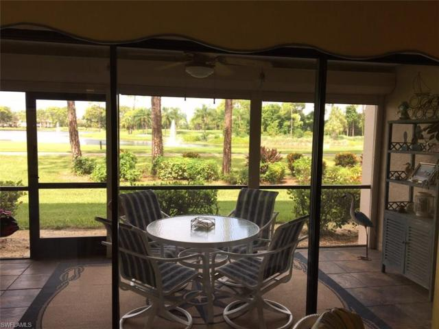 5845 Trailwinds Dr W #515, Fort Myers, FL 33907 (MLS #217021603) :: The New Home Spot, Inc.