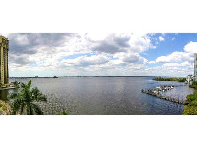 2825 Palm Beach Blvd #519, Fort Myers, FL 33916 (#217024483) :: Homes and Land Brokers, Inc