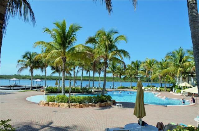 12601 Mastique Beach Blvd #504, Fort Myers, FL 33908 (MLS #217025147) :: The New Home Spot, Inc.