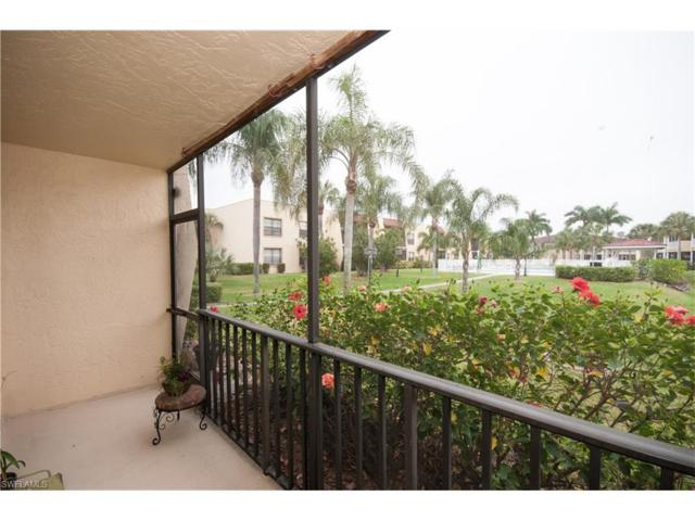 12481 Mcgregor Blvd #1, Fort Myers, FL 33919 (#217025761) :: Homes and Land Brokers, Inc
