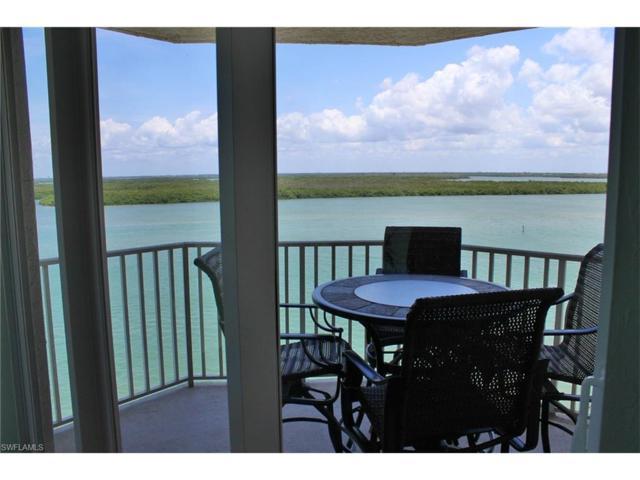 8771 Estero Blvd #804, Fort Myers Beach, FL 33931 (MLS #217026290) :: The New Home Spot, Inc.