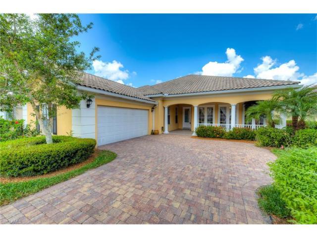 14805 Carducci Ct, Bonita Springs, FL 34135 (MLS #217028524) :: The New Home Spot, Inc.