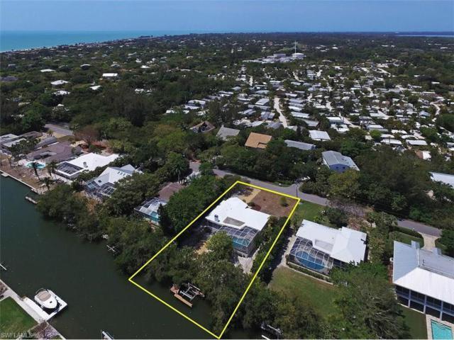 924 Beach Rd, Sanibel, FL 33957 (MLS #217028950) :: The New Home Spot, Inc.