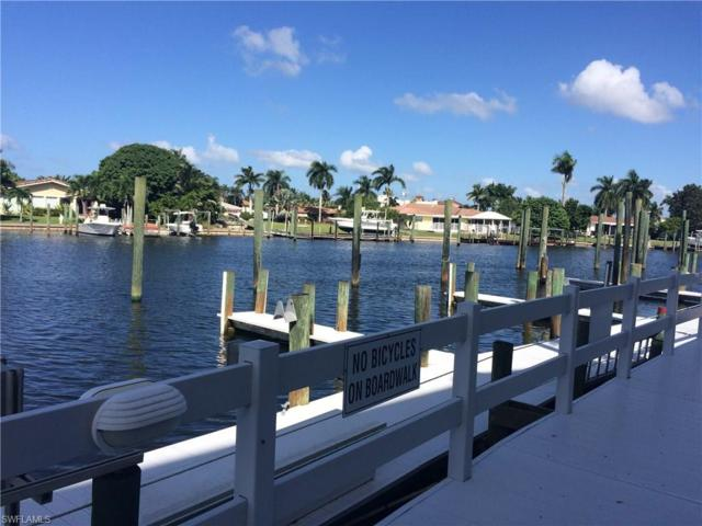 18086 San Carlos Blvd #824, Fort Myers Beach, FL 33931 (#217029551) :: Homes and Land Brokers, Inc
