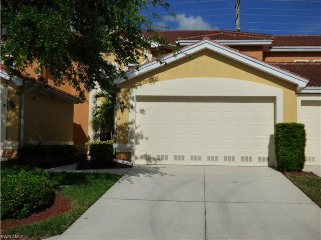 11807 Bayport Ln #202, Fort Myers, FL 33908 (MLS #217029569) :: The New Home Spot, Inc.