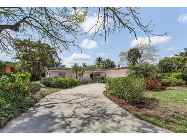 608 Sunnyside Ct, Fort Myers, FL 33919 (MLS #217029956) :: The New Home Spot, Inc.