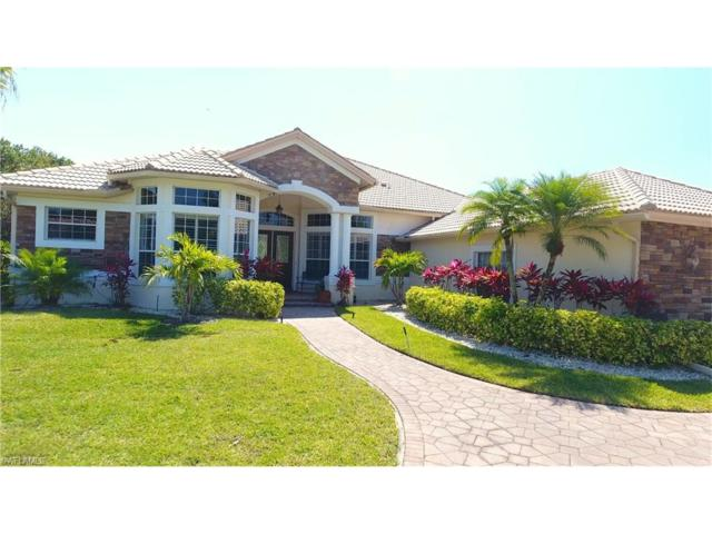 15601 Old Wedgewood Ct, Fort Myers, FL 33908 (#217030222) :: Homes and Land Brokers, Inc