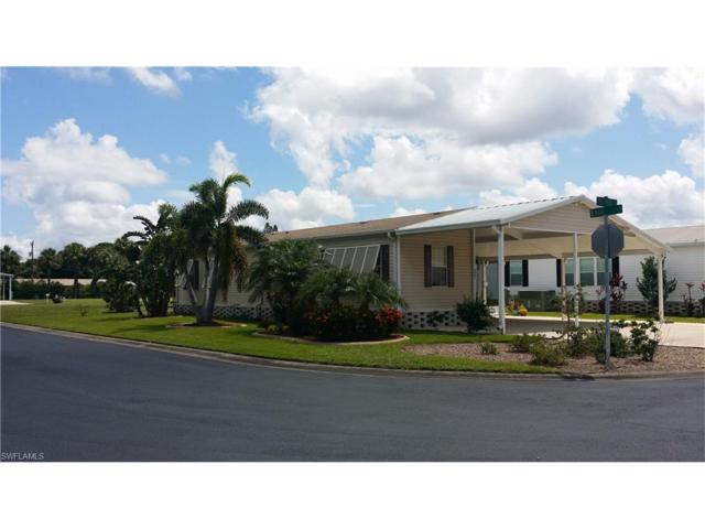 5501 Melli Ln, North Fort Myers, FL 33917 (#217030485) :: Homes and Land Brokers, Inc