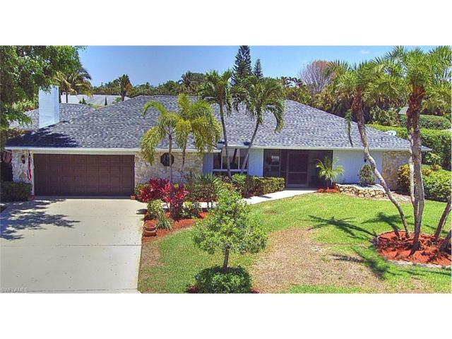 347 Country Club Ln, Naples, FL 34110 (MLS #217030878) :: The New Home Spot, Inc.