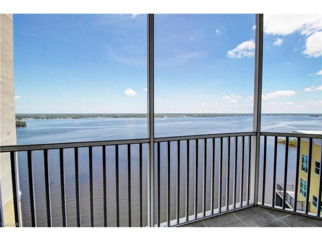 2745 1st St #2506, Fort Myers, FL 33916 (#217031611) :: Homes and Land Brokers, Inc