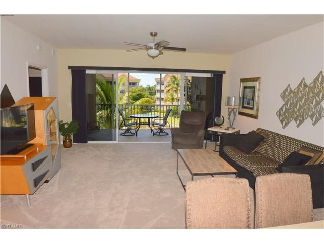 7411 Bella Lago Dr #433, Fort Myers Beach, FL 33931 (MLS #217033508) :: The New Home Spot, Inc.