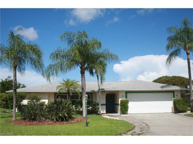 5533 Amoroso Dr, Fort Myers, FL 33919 (#217034710) :: Homes and Land Brokers, Inc