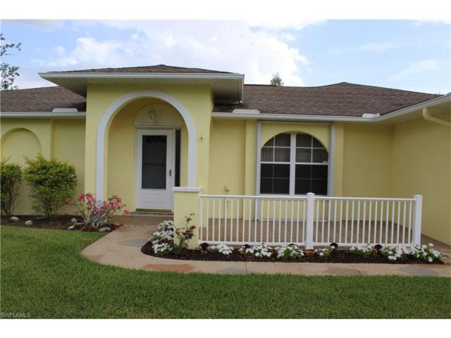 6740 Eagle Tree Ct, North Fort Myers, FL 33917 (MLS #217034956) :: The New Home Spot, Inc.