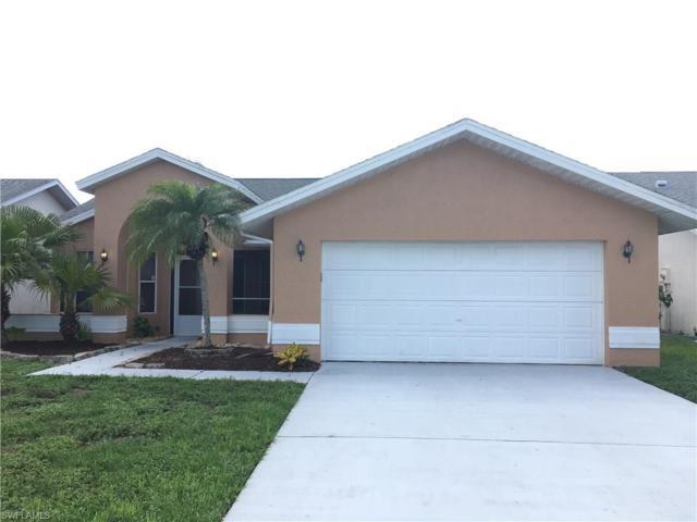 13223 Heather Ridge Loop, Fort Myers, FL 33966 (MLS #217035055) :: The New Home Spot, Inc.