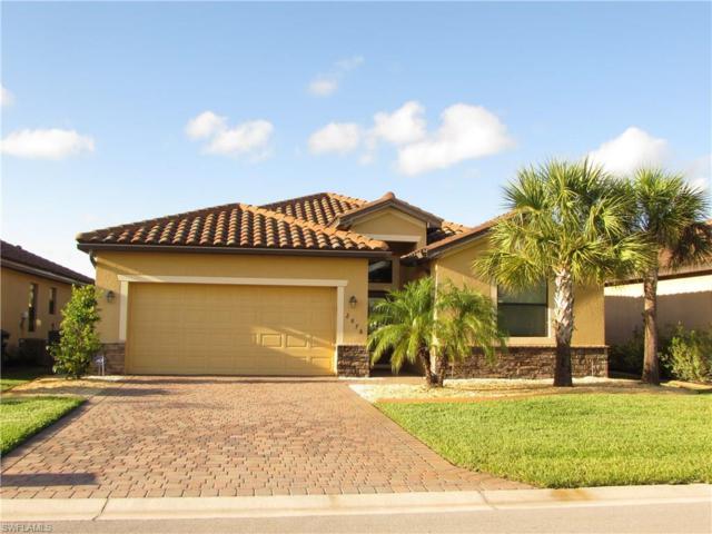 2878 Via Piazza Loop, Fort Myers, FL 33905 (MLS #217035342) :: The New Home Spot, Inc.