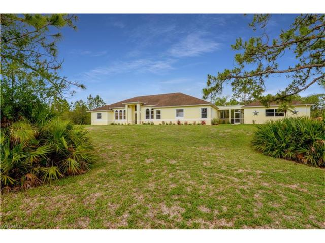 6730 Rich Rd, North Fort Myers, FL 33917 (MLS #217035759) :: The New Home Spot, Inc.