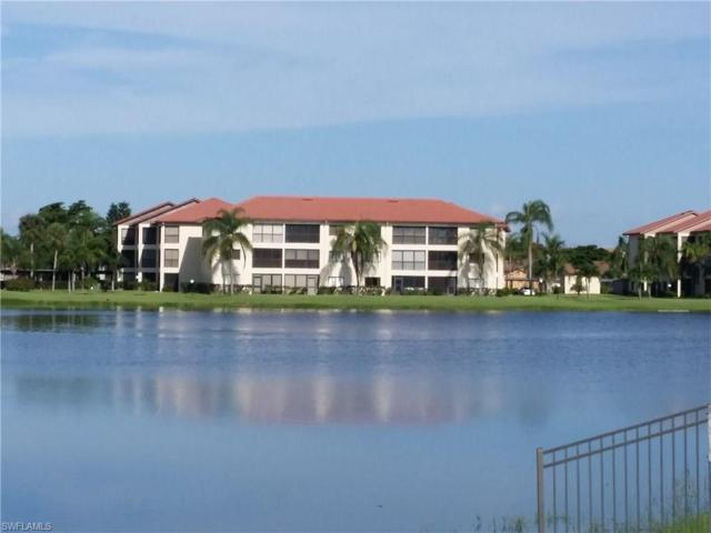 11110 Caravel Cir #208, Fort Myers, FL 33908 (MLS #217036157) :: The New Home Spot, Inc.