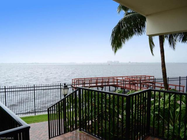 1910 Virginia Ave #602, Fort Myers, FL 33901 (MLS #217036257) :: The New Home Spot, Inc.