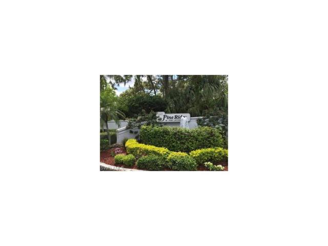 9950 Sailview Ct #12, Fort Myers, FL 33905 (MLS #217037438) :: The New Home Spot, Inc.