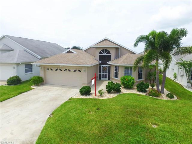3592 Sabal Springs Blvd, North Fort Myers, FL 33917 (MLS #217038190) :: The New Home Spot, Inc.