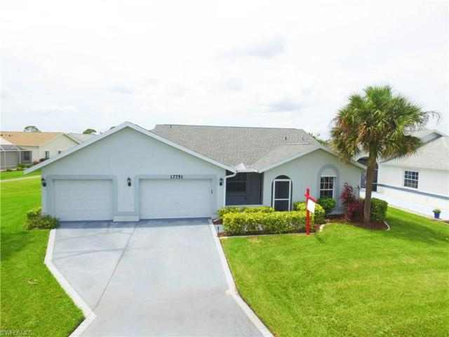 17751 Dragonia Dr, North Fort Myers, FL 33917 (MLS #217038635) :: The New Home Spot, Inc.
