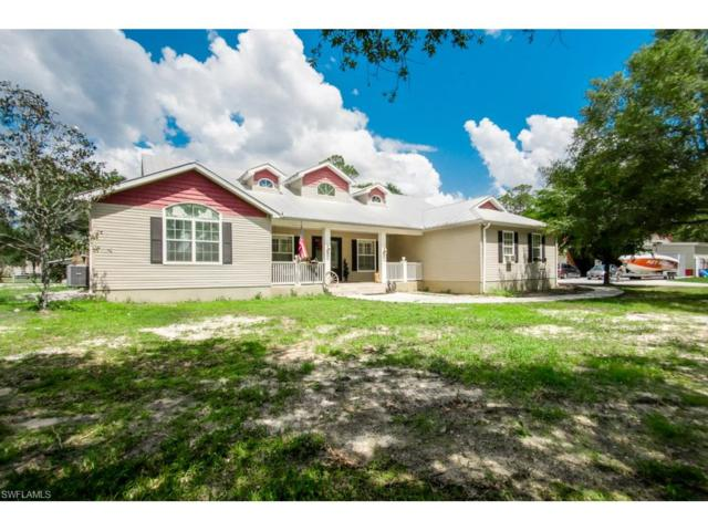 17660 Wells Rd, North Fort Myers, FL 33917 (MLS #217038638) :: The New Home Spot, Inc.