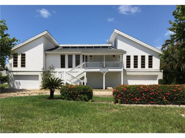 9113 Mockingbird Dr, Sanibel, FL 33957 (MLS #217038838) :: The New Home Spot, Inc.