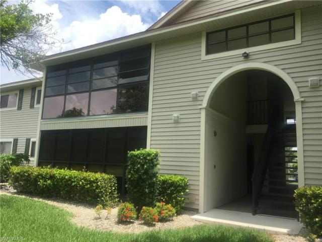 8081 S Woods Cir #15, Fort Myers, FL 33919 (#217039329) :: Homes and Land Brokers, Inc