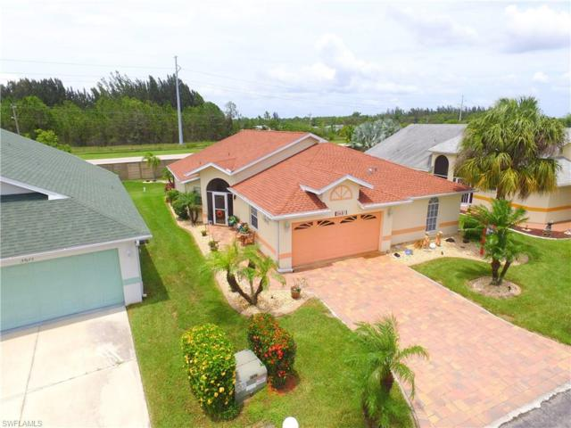 3681 Gloxinia Dr, North Fort Myers, FL 33917 (MLS #217039797) :: The New Home Spot, Inc.