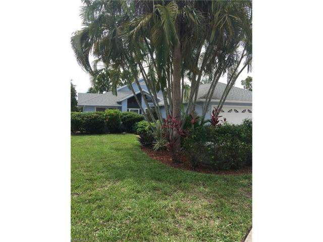 13341 Ginger Lily Ct, North Fort Myers, FL 33903 (MLS #217040706) :: The New Home Spot, Inc.