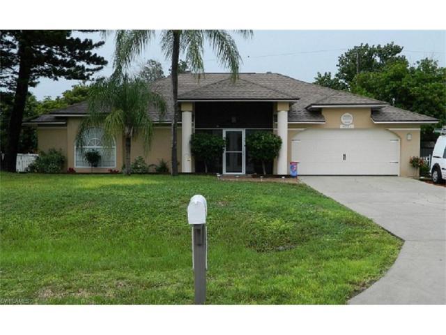 8325 Tahiti Rd, Fort Myers, FL 33967 (MLS #217041070) :: The New Home Spot, Inc.