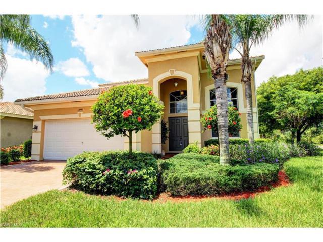 3448 Dandolo Cir, Cape Coral, FL 33909 (MLS #217041573) :: The New Home Spot, Inc.
