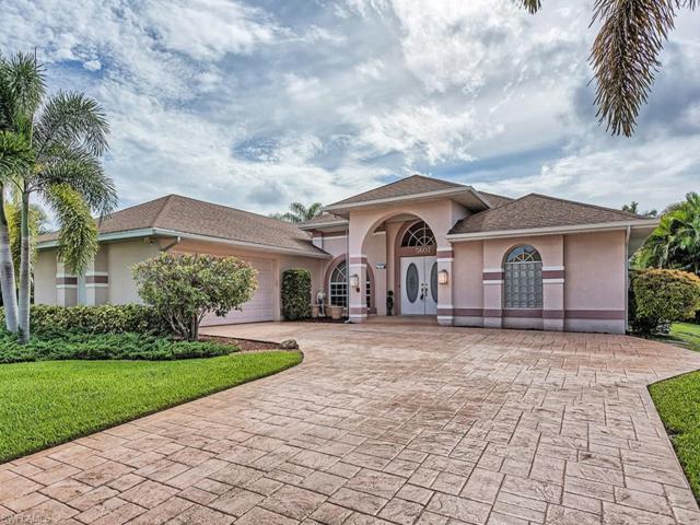 5607 Coronado Ct, Cape Coral, FL 33904 (MLS #217042595) :: The New Home Spot, Inc.