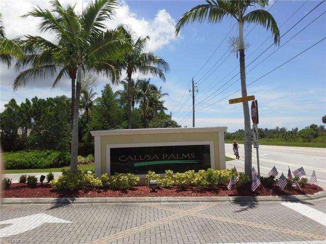 14735 Calusa Palms Dr #102, Fort Myers, FL 33919 (#217042967) :: Homes and Land Brokers, Inc