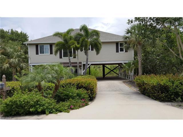 564 Hideaway Ct, Sanibel, FL 33957 (MLS #217043134) :: The New Home Spot, Inc.