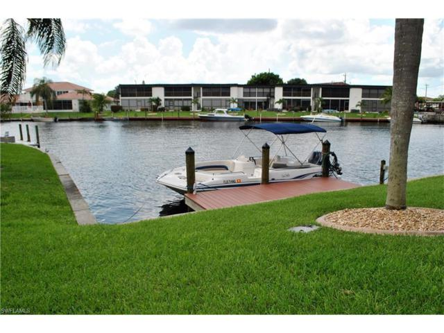 4707 Santa Barbara Blvd #1, Cape Coral, FL 33914 (MLS #217044766) :: RE/MAX DREAM