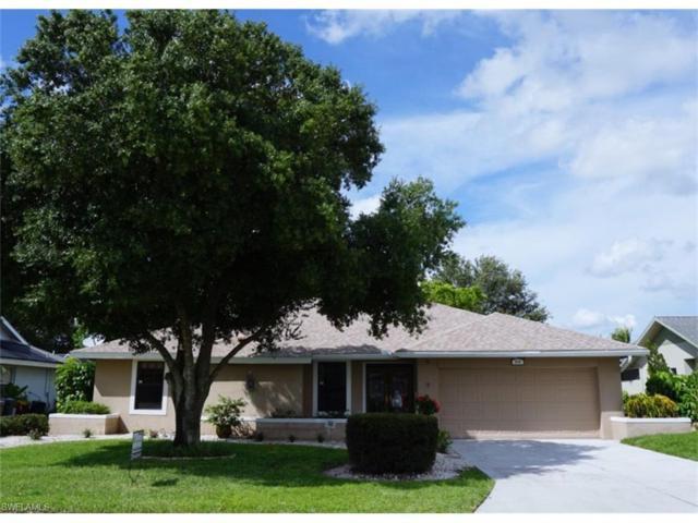 614 Astarias Cir, Fort Myers, FL 33919 (MLS #217045487) :: The New Home Spot, Inc.