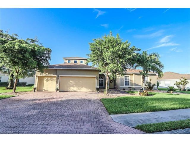 23356 Olde Meadowbrook Cir, Estero, FL 34134 (MLS #217046678) :: The New Home Spot, Inc.