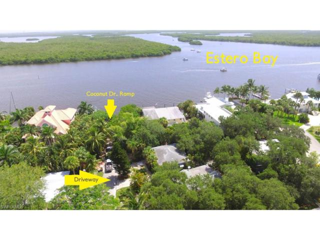 178 Coconut Dr, Fort Myers Beach, FL 33931 (MLS #217047460) :: The New Home Spot, Inc.
