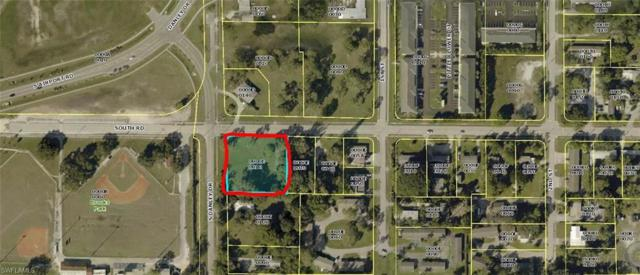 102 South Rd, Fort Myers, FL 33907 (MLS #217049052) :: RE/MAX Realty Group