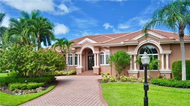 14600 Highland Harbour Court, Fort Myers, FL 33908 (#217050746) :: Caine Premier Properties