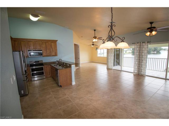 316 SW 3rd St #202, Cape Coral, FL 33991 (MLS #217052170) :: The New Home Spot, Inc.